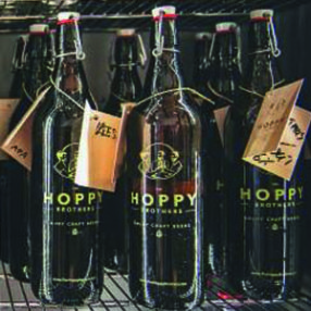 Hoppy Brothers