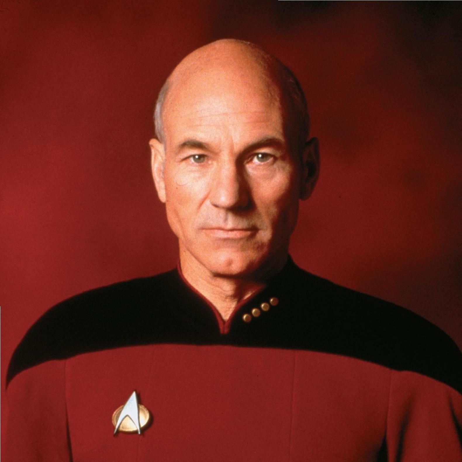 Jean – Luc Picard